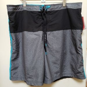 Men's Speedo Swimming Trunks